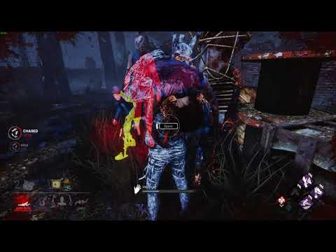 Decisive strike not working on some occasions — Dead By Daylight