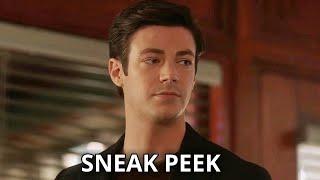 The Flash 7x01 Sneak Peek \