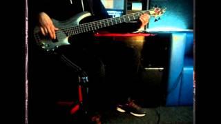 Nataša Đorđević - Magija - Bass Cover