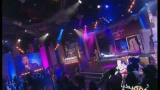 """m-snoop """"sba7 lkhir"""" comedia show janvier  2010"""