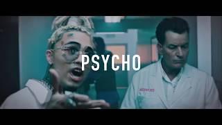 "Lil Pump Type Beat - ""Psycho""   Trap Beat Rap Instrumental 2018"