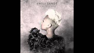 Watch Emeli Sande River video