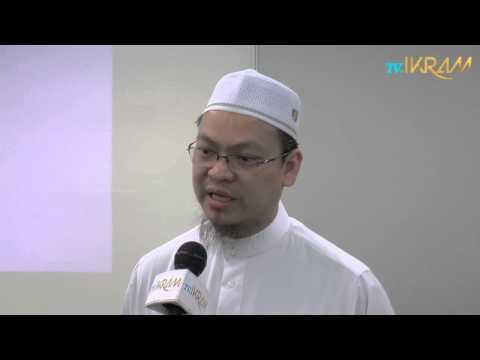 GST Haram?...Pandangan Dr Zaharuddin Abdul Rahman