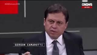 Bolsonaro O comunista imoral