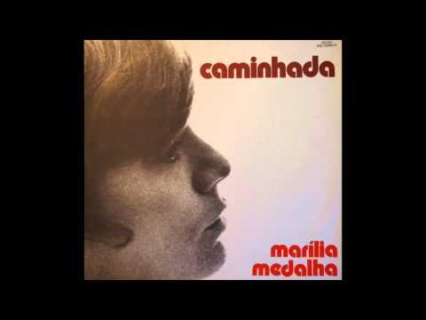 Marilia Medalha - Caminhada - side A