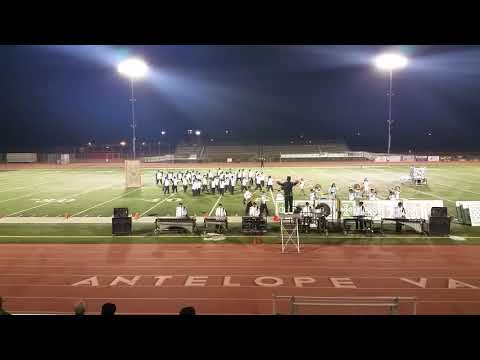 The Palmdale Falcon Core 2017 @ AV High School
