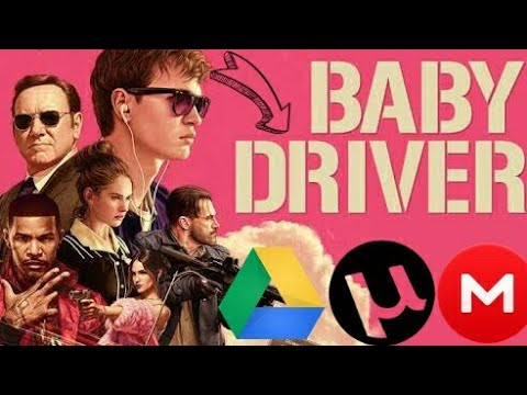 baby driver torrent