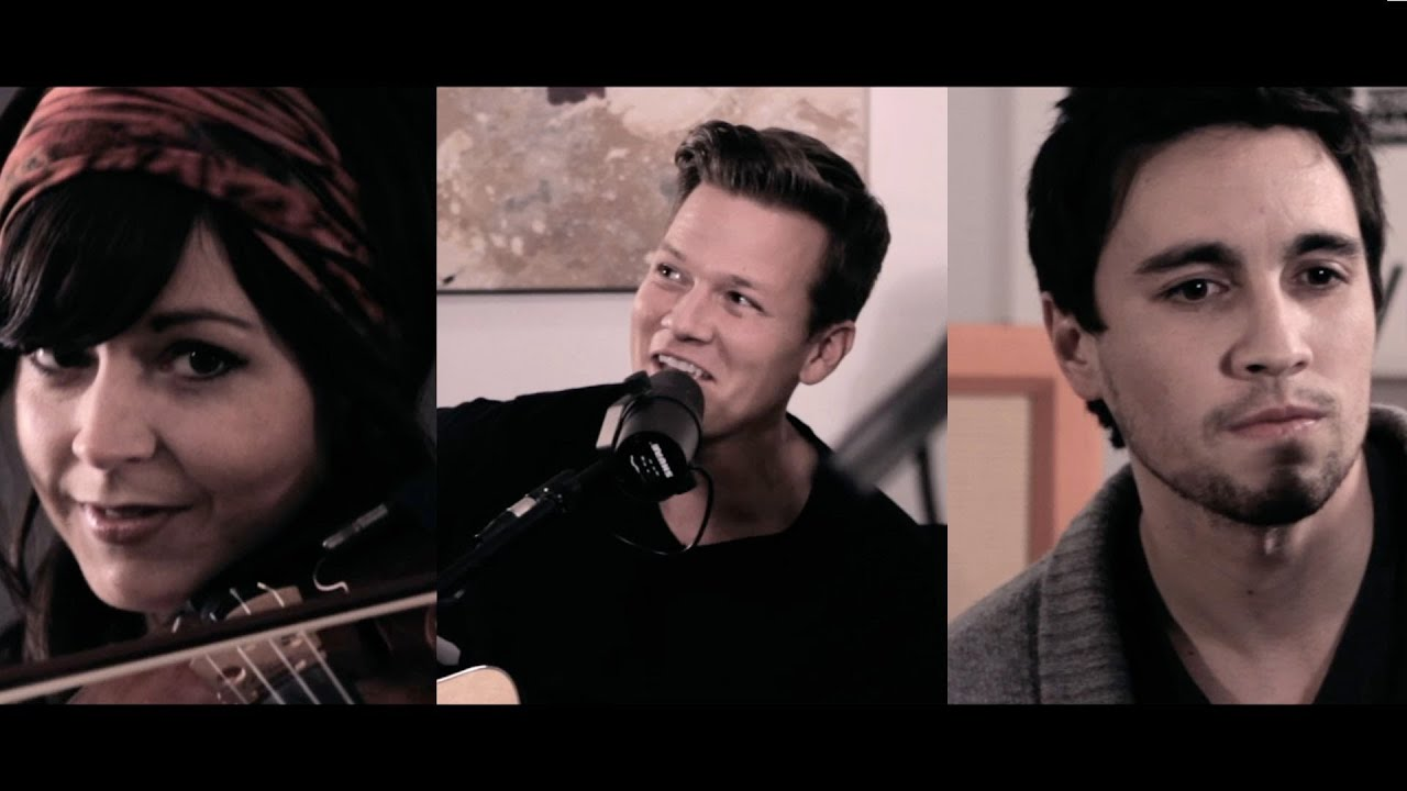 I Knew You Were Trouble - Taylor Swift (Tyler Ward, Lindsey Stirling, Chester See acoustic cover)