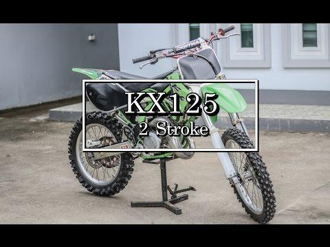 KX125|2stroke|[Rocky Mountain]