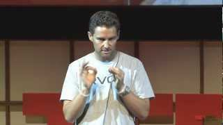 Simplicity in a Complex World: Charley Johnson at TEDxSMU