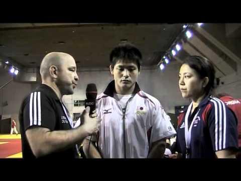 L'Esprit du Judo meets Daiki Nishiyama