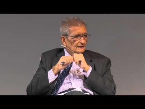Q&A: WIDER Annual Lecture 19 by Amartya Sen