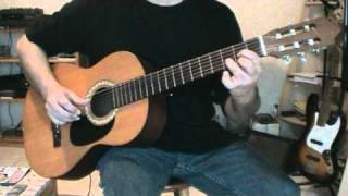Jouez Pride Syntax tab à la guitare (Cours de guitare débutant)