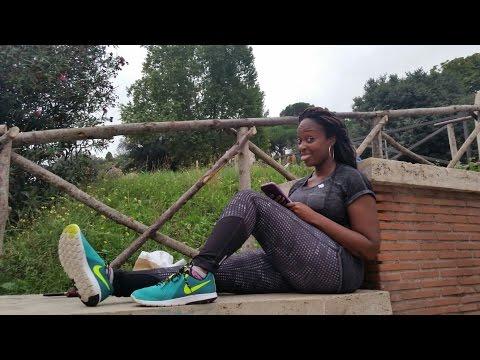Rome Italy Vlog ~ QC Terme Roma Hotel Tour