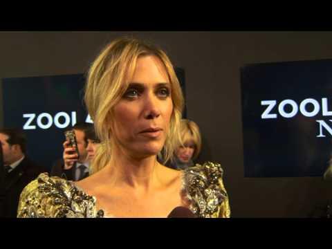 Zoolander 2: Kristen Wiig