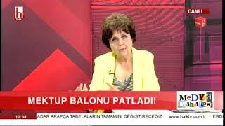 İmralı andıcı! / Ayşenur Arslan ile Medya Mahallesi / 2. Bölüm- 21.06.2019
