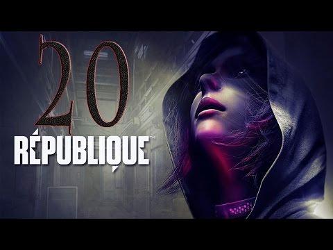 """République Remastered // Let's Play Ep. 4 // Cap. 3: """"El Plan"""""""