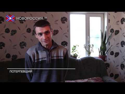 ДНР. Выпуск № 115. Обострение в Докучаевске