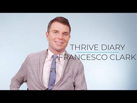 How I Thrive: How Francesco Clark Built a Thriving Beauty Brand After a Personal Trauma