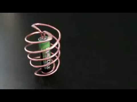 Wireless Homopolar Motor Strange Phenomenon Doovi