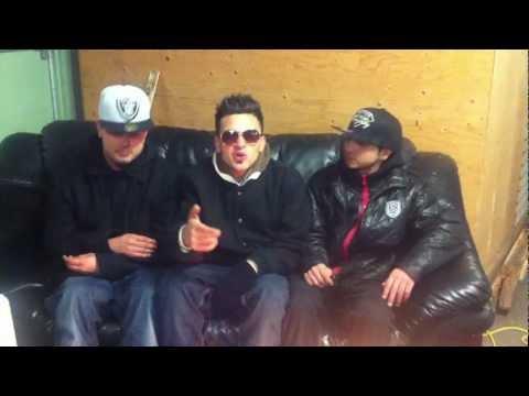 Funny rap video of 2013 Brrrrr!!!!!