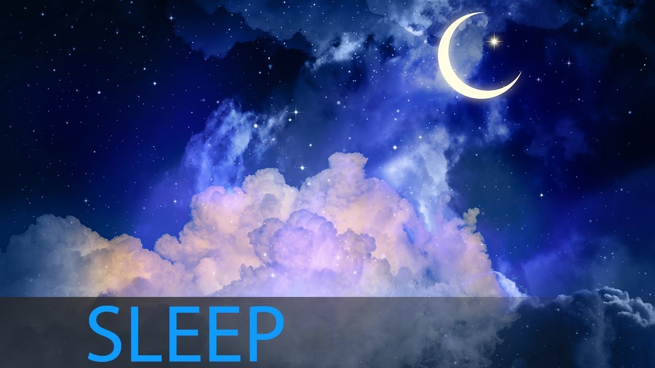 8 Hour Delta Waves Sleep Music: Relaxing Music, Calming Music, Soothing  Music, Soft Music ☯1821