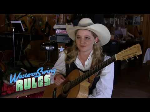 Western Swing RULES #22 By Robert Huston Productions