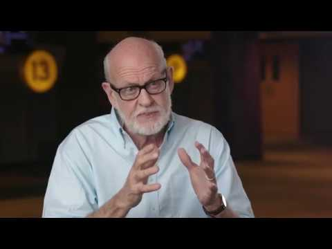 Little Shop of Horrors: The Director's Cut  Frank Oz on AdLibbing