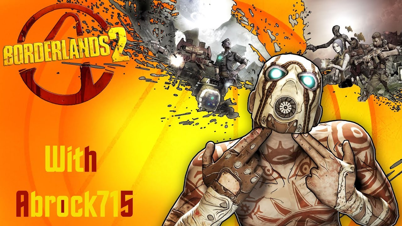 Pandora Awaits Borderlands 2 w/Abrock712