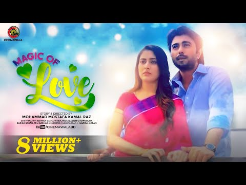 MAGIC OF LOVE  💛  Apurba | Mehazabien | Bangla Natok 2019 Apurba & Mehazabien | New Natok 2019