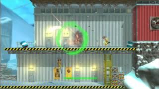 Скачать Classic Game Room BIONIC COMMANDO REARMED 2 Review