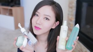 My Skincare Routine 2015 ♥ 스킨케어 Thumbnail