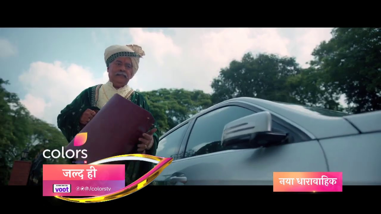 Upcoming Colors TV Show Molkki Cast and Promo – Entertainment Zone