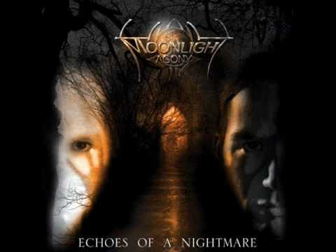 Moonlight Agony - Into Darkness