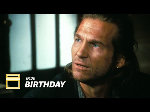 Jeff Bridges Roles Through The Years  IMDb SUPERCUT