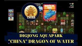 DIGGY'S ADVENTURE DIGJONG AQUAPARK (CHINA DRAGON OF WATER)
