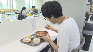 확산하는 '1인 문화'…대학가는 혼밥 대세 / 연합뉴스…