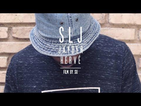 HERVÉ & JAYDER - SLJ (VÍDEO)