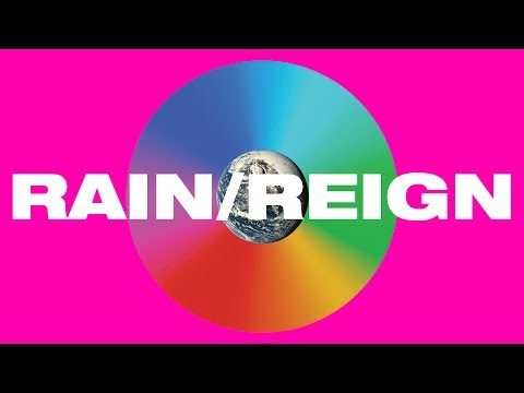 Rain / Reign Lyric Video -- Hillsong UNITED