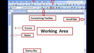 Introduction to MS Word