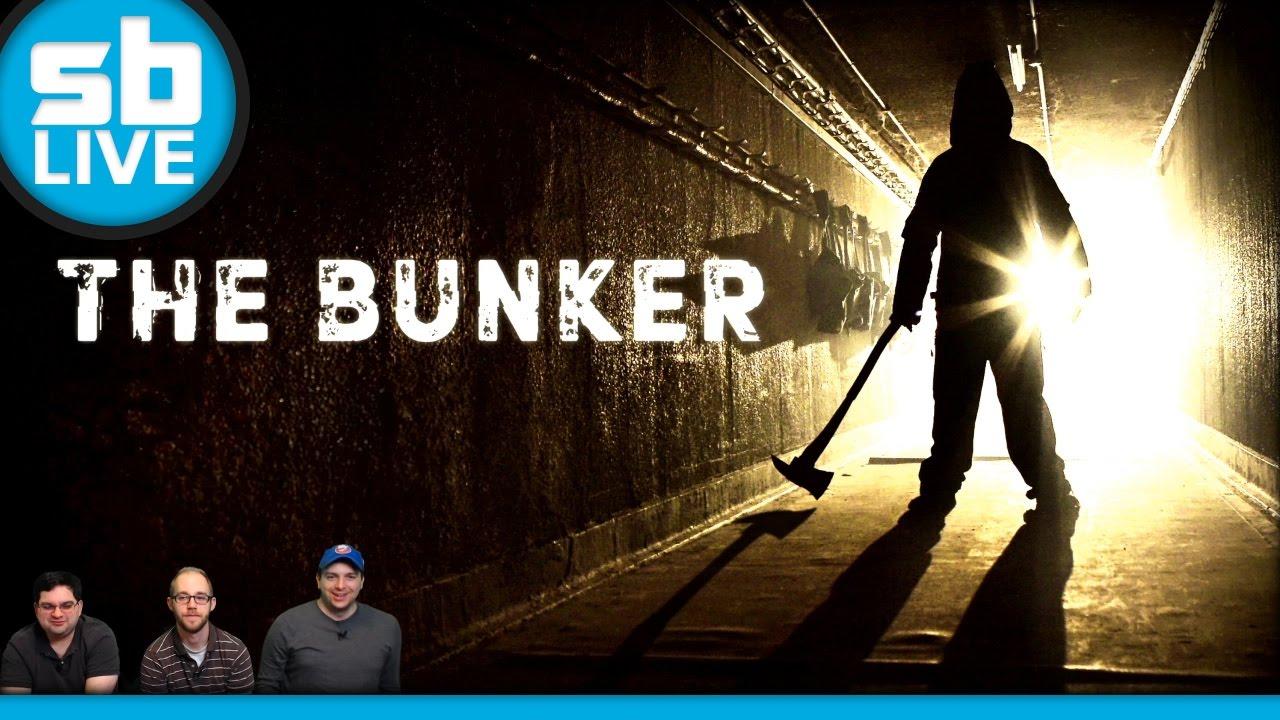 SB Live Marathon 2016 - Part 13 - The Bunker
