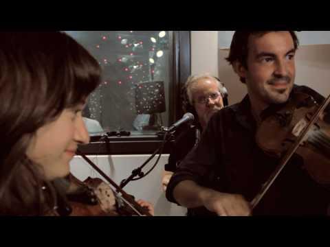 Joel Savoy and the Caleb Klauder Country Band - Ouvrez La Porte (Live on KEXP)