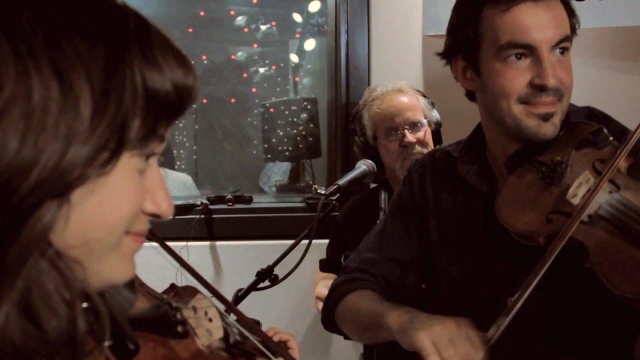 Joel Savoy And The Caleb Klauder Country Band Ouvrez La Porte