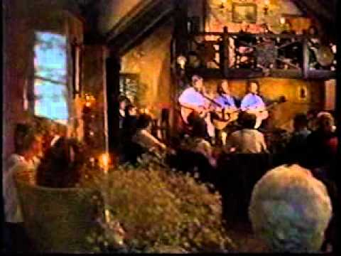 The McCalmans - The song of the plough