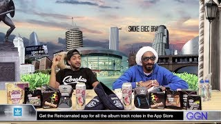 Nipsey Hu$$le Takes a Victory Lap | GGN with SNOOP DOGG