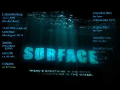 Surface - Diashow
