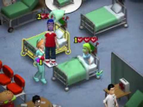 Hospital Hustle (Français)