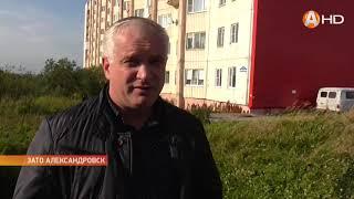 В ЗАТО Александровск применяются технологии, позволяющие выполнять ремонт в любых погодных условиях