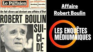 Enquête Médiumnique 11 | Quelle est la vérité sur le décès de Robert Boulin ? | Bruno Voyance