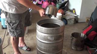 All-Grain Beer Brewing - Overview